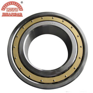 Four Point Angular Contact Ball Bearing (QJ300Series) pictures & photos