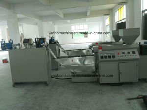 Yb-45 PP LDPE Plastic Zipper Making Machinery pictures & photos