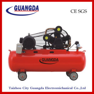 CE SGS 180L 10HP Air Compressor (W-0.97/12.5) pictures & photos