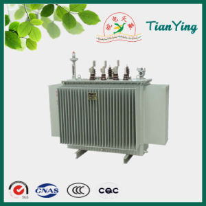 Oil-Immersed Transformer High Quality Transformer