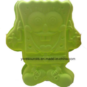 Cute Cartoon Design, Silicone Mould (HA36017) pictures & photos