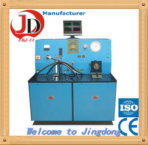 Jd-Hpc Hydraulic Pump Test Bench with Computer Controller