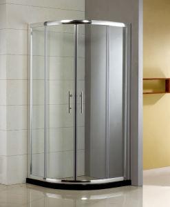Quadrant Sliding Shower Door Hl-249q pictures & photos