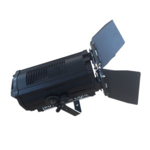 LED Fresnel Spotlight Zoom Video Studio Theater Light pictures & photos