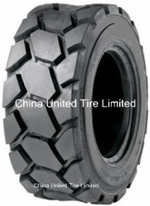 10-16.5 Skid Steer Tire with New Design and Competitve Price pictures & photos
