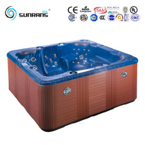 Holiday Homes Garden Hot Tub with Filter and Control (SR836) pictures & photos