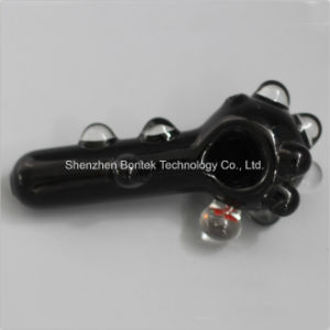 Wholesale Glass Spoon Smoking Pipe pictures & photos