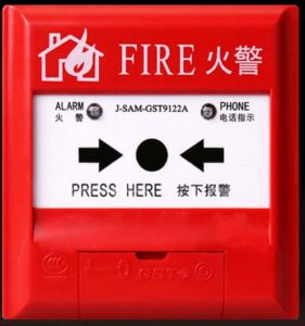 Fire Alarm System Ce Approvel pictures & photos