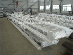 14m Accommodation Telescopic Aluminium Ladder (ZJW-14) , Marine Aluminum Gangway pictures & photos