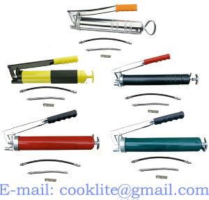 Pistolets De Graissage Pourppompes a Ggraisse / Oil Syringe / Seringue D′huile pictures & photos