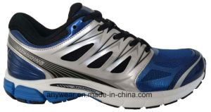 China Men Sports Running Shoes Trail Footwear Athletic Sneakers (816-2691) pictures & photos
