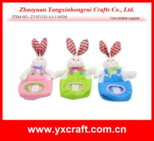 Easter Decoration (ZY15Y332-1-2-3) Easter Rabbit pictures & photos