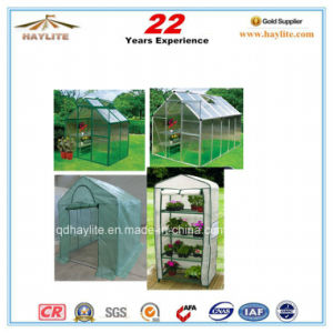 Alu Frame PC Garden Greenhouse pictures & photos