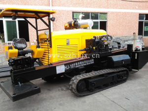 Horizontal Directional Drilling Rig (HJ-10T)