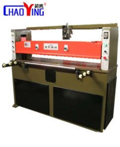 Xyj-3/25 25t Single-Side Automatic Feeding Precision Four-Column Hydraulic Plane Die Cutting Press pictures & photos
