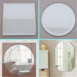 Glass Mirror Supplier Provide Vanity/Makeup/Bathroom Mirror pictures & photos