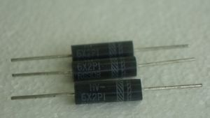 High Voltage Diode 2CL20KV/20mA pictures & photos