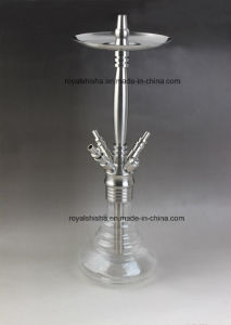 High End Stainless Steel Smoking Water Pipe Hookah Shisha pictures & photos