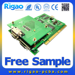 Supply OEM Electronic Circuit Board PCB Assembly with High Quality pictures & photos