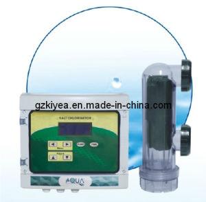 """Aqua"" Salt Chlorinator (QSS15, QSS50)"