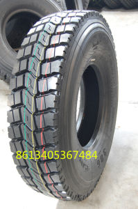 Tubeless Tyre 285/75r24.5, 425/65r22.5 Rear Tyre for Truck, TBR Tyres pictures & photos