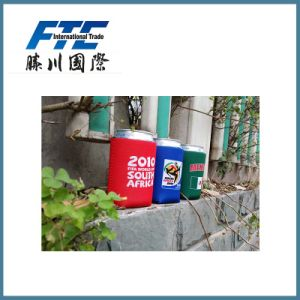 Neoprene Can Holder Can Cooler Stubby Holder pictures & photos