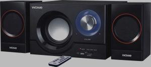 2.1CH Speaker (W-301)