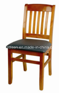 Commercial Dining Chair for Restaurant (DS-C121A) pictures & photos