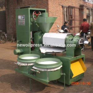 Nigeria Soybeans Oil Filter Press pictures & photos