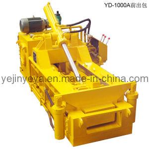 100ton Iron Scraps Baling Press with Integration Design (factory) pictures & photos