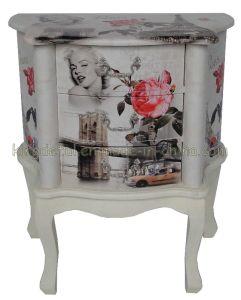 Bedroom Cabinet (SJ08322)