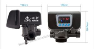 F67c Water Filter Automatic Filter Control Valve pictures & photos