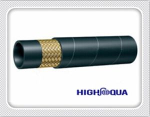 High Quality Hydraulic Hose DIN/En 853 1st pictures & photos