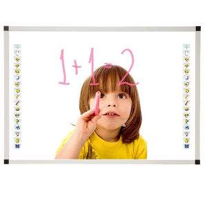 Lb-04 2015 Latest Interactive Whiteboard Assembling for Classroom Office pictures & photos