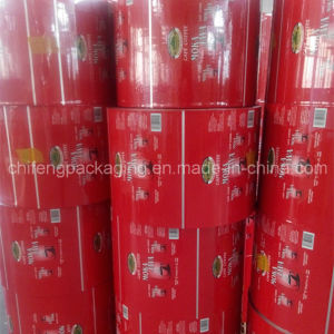 Food Packaging Film in Laminated Material pictures & photos