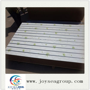 Slotted MDF for Wall Panel pictures & photos