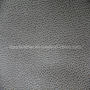 Strong Scratch Resistance Furniture PU Leather (QDL-FP0020) pictures & photos