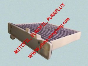 Cabin Filter for Mitsubishi (OEM NO.: MR398288)