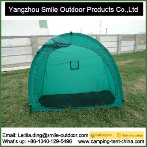 Easy Top Roof All Kinds of Dressing Camping Storage Tent pictures & photos