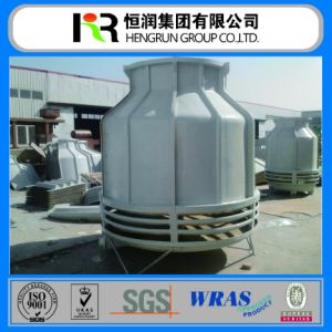 High Quality Round Vertical Cooling Tower pictures & photos