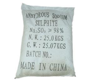 Sodium Sulphite pictures & photos