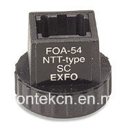 Exfo OTDR Power Meter Connector FC Connector/ Sc Connector/ LC Connector