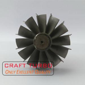 Hx40 3595245 Turbine Wheel Shaft pictures & photos