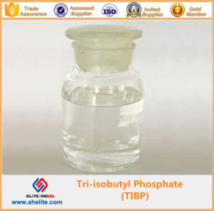 Tri-Isobutyl Phosphate Tibp for Concrete Defoamer pictures & photos