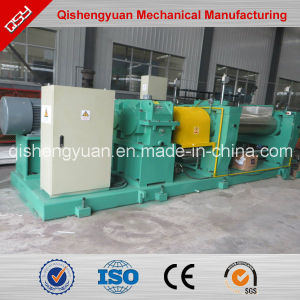 Xk-400 Rubber Machine to Process Rubber Mixing Mill pictures & photos