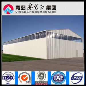 Easy Fabrication Steel Structure Warehouse (SS-327) pictures & photos