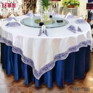Dining Part Table Cloth pictures & photos