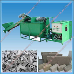 Concrete Block Making Machine With Cheap Price pictures & photos