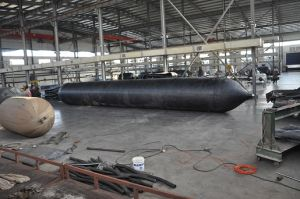 Ship Airbag for Launching pictures & photos