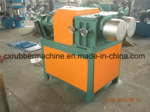 Tire Steel Wire Remover Waste Tyre Bead Wire Separator pictures & photos